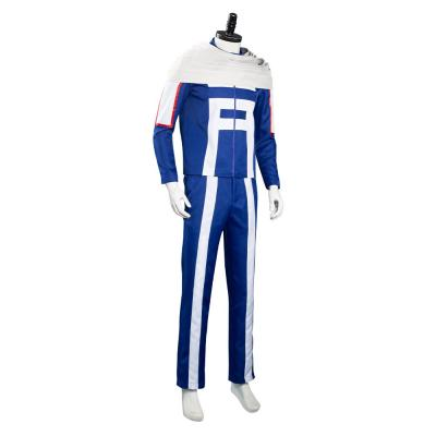 Boku no Hero Academia Hitoshi Shinso My Hero Academia itoshi Shinso Kostüm Cosplay Uniform