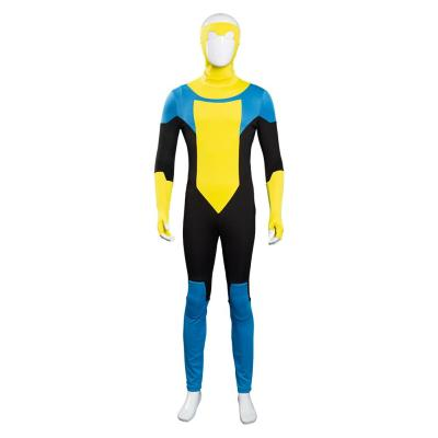 Invincible Mark Grayson Kostüm Cosplay Halloween Karneval Kostüm