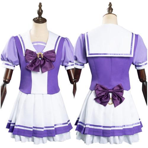 Uma Musume Pretty Derby Academie Schuluniform Cosplay Kostüm