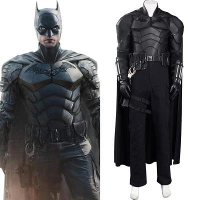 The Batman Bruce Wayne Kostüm Cosplay Kostüm