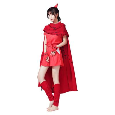 Yashahime: Princess Half-Demon Inu Yasha Cosplay Kostüm