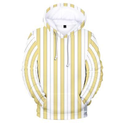 One Piece Wano Country Vinsmoke Sanji Hoodie Hooded Sweatshirt Pullover mit Kaputze für Erwachsene