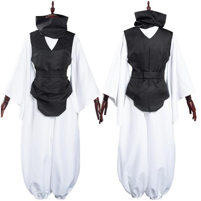 Jujutsu Kaisen Choso Kimono Cosplay Kostüm Halloween Karneval Outfits
