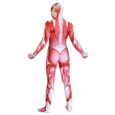 Attack on Titan Shingeki no Kyojin Armin Arlert Cosplay Kostüm 3D Druck Jumpsuit Halloween Karneval Outfits