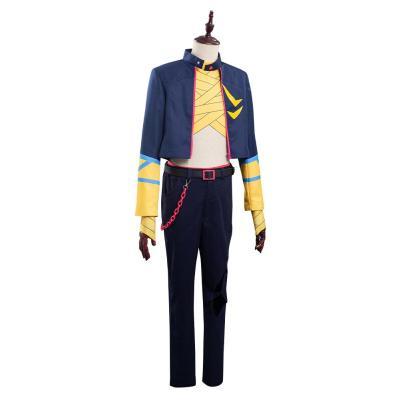 SSSS.Dynazenon Gauma Cosplay Kostüm Halloween Karneval Outfits