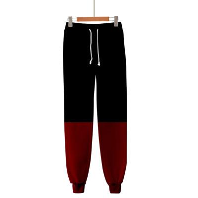 My Hero Academia Boku no Hero Akademia Kirishima Eijiro 3D Druck Sweatshirt Pullover Jogginghose Joggen Set für Erwachsene
