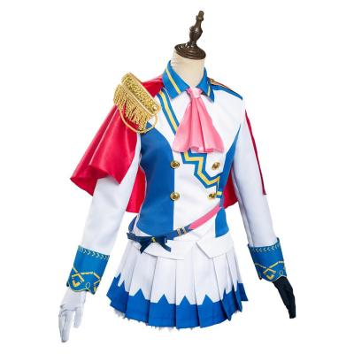 Uma Musume Pretty Derby Tokai Teio Kostüm Cosplay Halloween Karneval Outfits