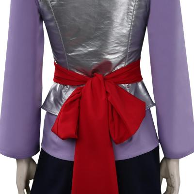 NARUTO Temari Kostüm Cosplay Halloween Karneval Outfits