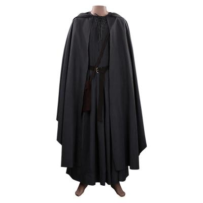 Der Hobbit Gandalf Cosplay Kostüm Outfits Halloween Karneval Anzug