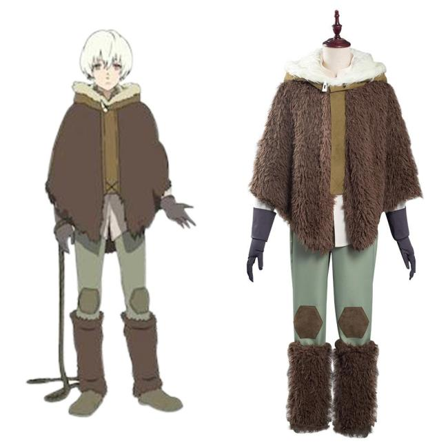 To Your Eternity Fushi Cosplay Kostüme Outfits Halloween Karneval Suit