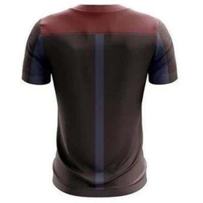 Avatar Die Legende von Aang The Last Airbender 3D Druck T-shirt Unisex T-Shirts Oberteil Rundhals Kurzarm