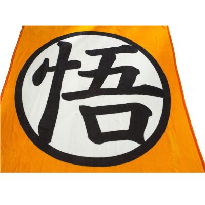 125cmx155cm Dragon Ball Decke Kuscheldecke Zudecke für Erwachsene