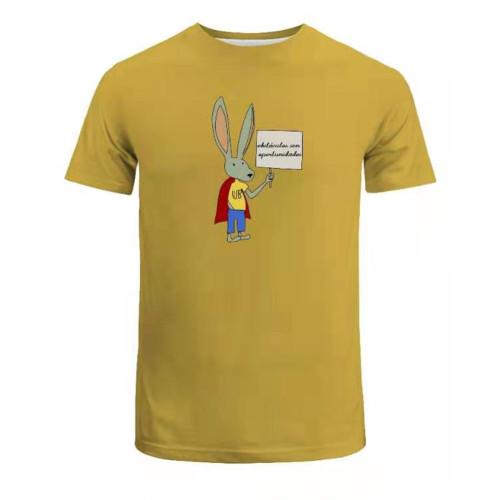 Richard Flag, Jr. T-Shirt Kurzarm Rundhals Suicide Squadron Rick Flag Sommer T-Shirt