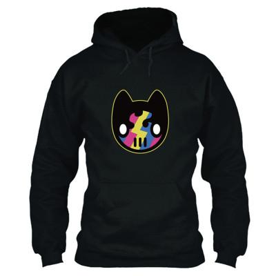 Miya SK8 the Infinity Miya Hoodie Pullover mit Kapuze Unisex Pulli für Erwachsene EU-Größe