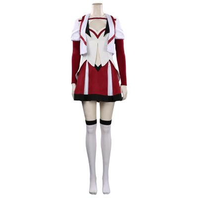 Vivy -Flourite Eye's Radio- Vivy Cosplay Kostüm Outfits Halloween Karneval Suit