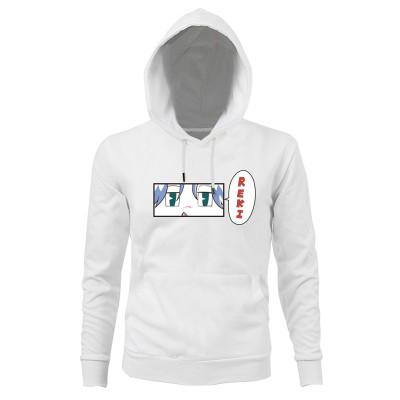 SK8 the Infinity Langa Hoodie Pullover mit Kapuze Unisex Pulli für Erwachsene EU-Größe