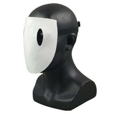 High Rise Invasion Eins Zwei Maske Snipe Mask Cosplay Latex Helm Halloween Party Requisite