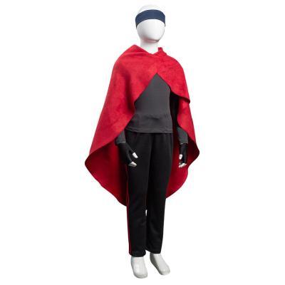 WandaVision Billy Cosplay Kostüm Outfits Halloween Karneval Suit