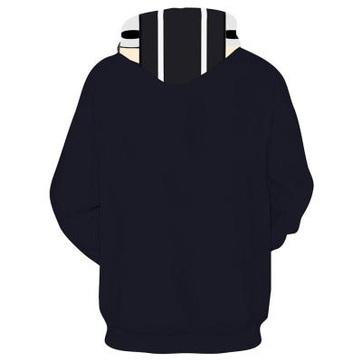 High-Rise Invasion Hoodie Sniper Mask 3D Druck Sweatshirt Erwachsene Pullover für Alltag