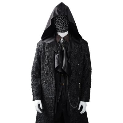 The House of Gaunt: Lord Voldemort Origins Lord Voldemort Cosplay Kostüme Halloween Karneval Outfits