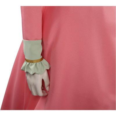 Dragon, Ie wo Kau. Ein Drache auf Wohnungsjagd Prinzessin Nell Kleid Cosplay Kostüm