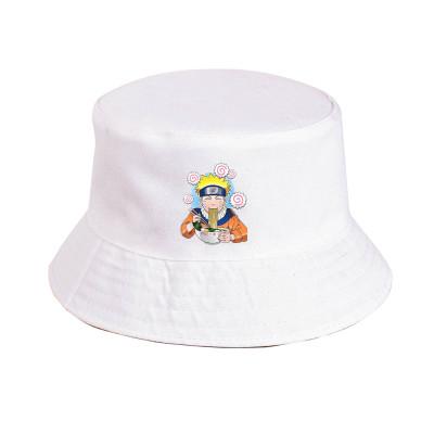 Naruto Fischehut Sonnenhut Bucket Hat FischeMütze Sommerhut Fischehut