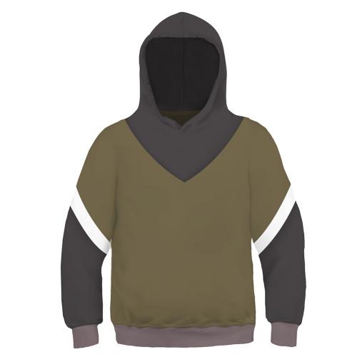 Kinder The Legend of Zelda Hoodie 3D Druck Sweatshirt Kinder Pullover mit Kaputze für Alltag