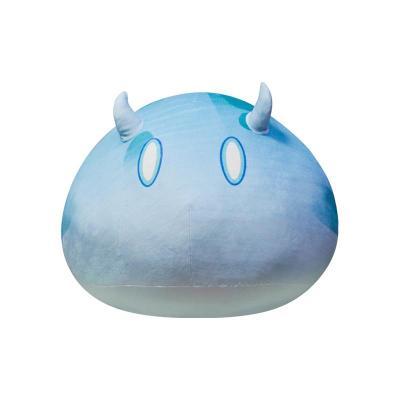 Genshin Impact Slime Traveler Mondstadt Paimon Plüsche Puppe Kissen Kartoon als Geschenk