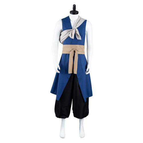 Yasuke Yasuke Cosplay Kostüme Outfits Halloween Karneval Suit