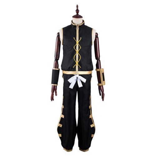 Shaman King Der Super Star Tao Ren Cosplay Kostüme Outfits Halloween Karneval Suit