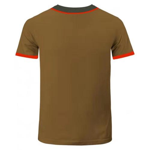 Loki T-Shirt Loki 2021 Somer T Shirt Unisex Kurzarm T-Shirt