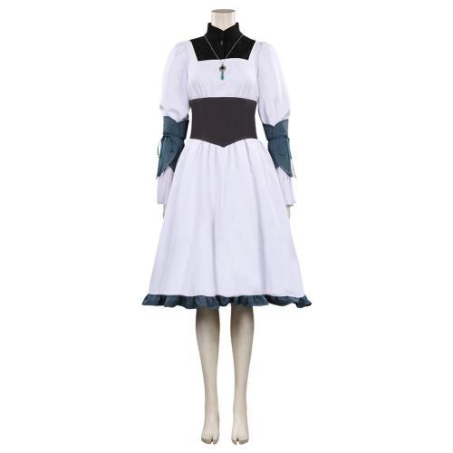 FINAL FANTASY XVI FF16 JILL WARRICK Cosplay Kostüme Halloween Karneval Outfits