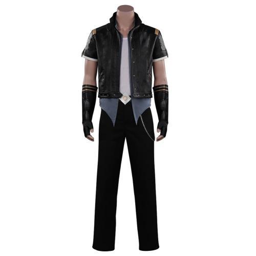 The King of Fighters Kyo Kusanagi Cosplay Kostüme Halloween Karneval Outfits
