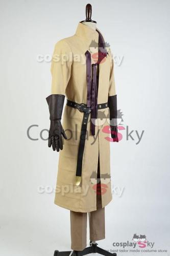GoT Game of Thrones Kingslayer Ser Jaime Lannister Outfit Cosplay Kostüm
