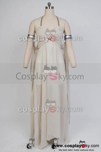 Game of Thrones Daenerys Targaryen khaleesi kostüm Kleid Cosplay Kostüm