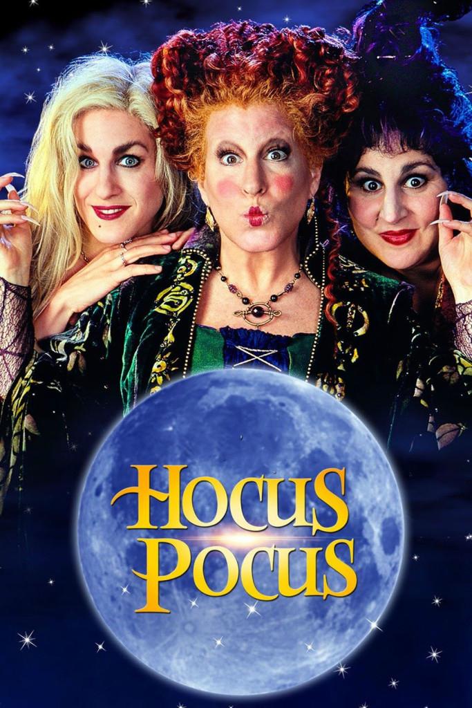 Hocus Pocus Kostüme