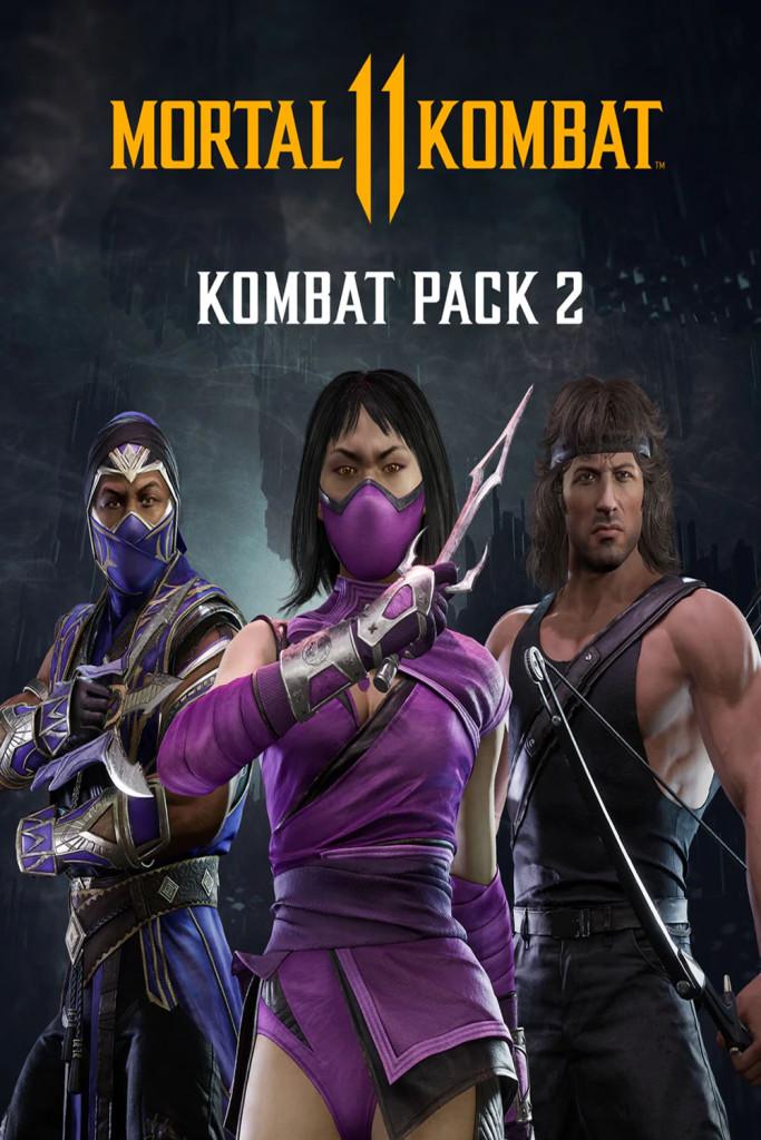 Mortal Kombat Kostüme