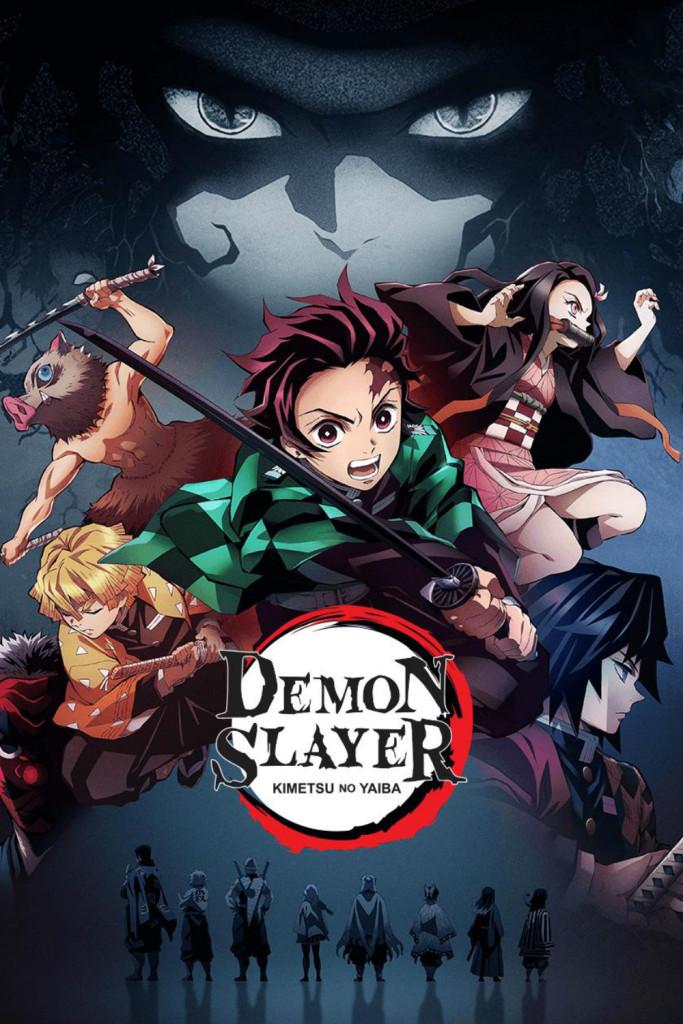 Demon Slayer Cosplay