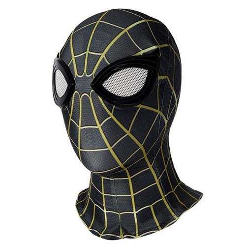 Spider-Man: No Way Home Peter Parker Cosplay Kostüme Outfits Halloween Karneval Unisex Jumpsuit
