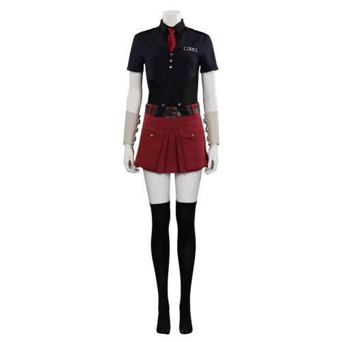 Final Fantasy VII Remake Intergrade Nayo Cosplay Kostüm Outfits Halloween Karneval Outfits