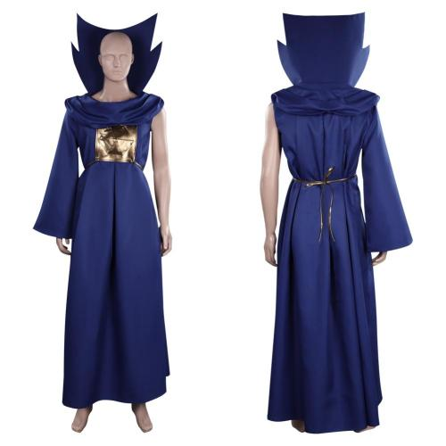 WHAT IF The Watcher Cosplay Kostüm Halloween Karneval Outfits