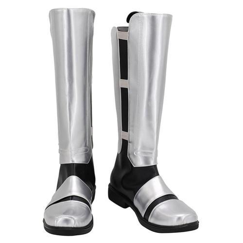 Star Wars Darth Revan Stiefel Cosplay Schuhe