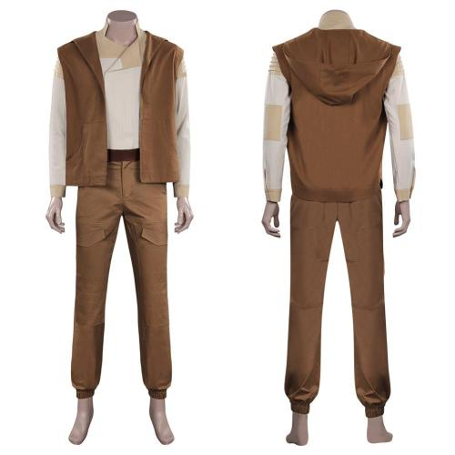 Star Wars Andor Cosplay Kostüme Outfits Halloween Karneval Set