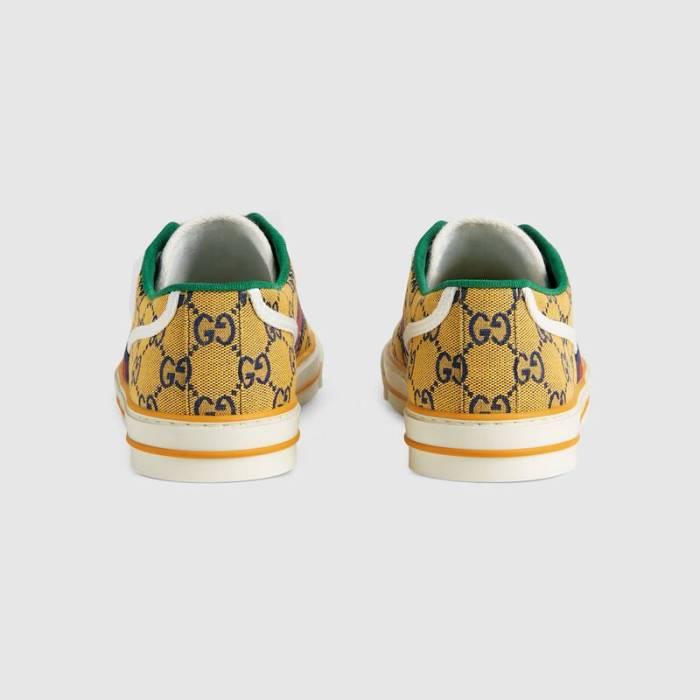 Men's Gucci Tennis 1977 GG Multicolor sneaker