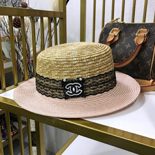 CHANEL HAT
