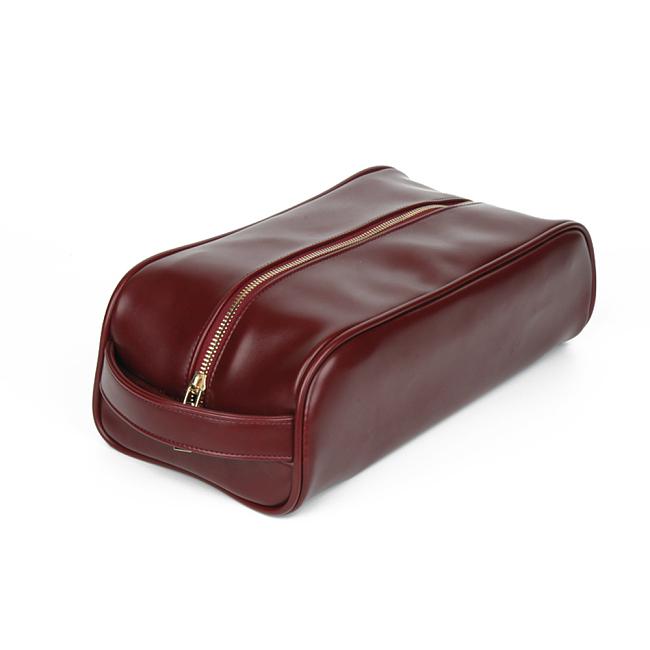 SM・拘束道具収納鞄 ワインレッド