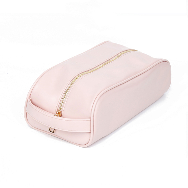 SM・拘束道具収納鞄 ピンク【取寄せ】