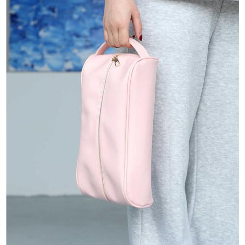 SM・拘束道具収納鞄 ピンク