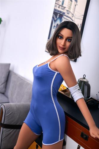 Christel 168cm / 5FT6 Sex Dolls