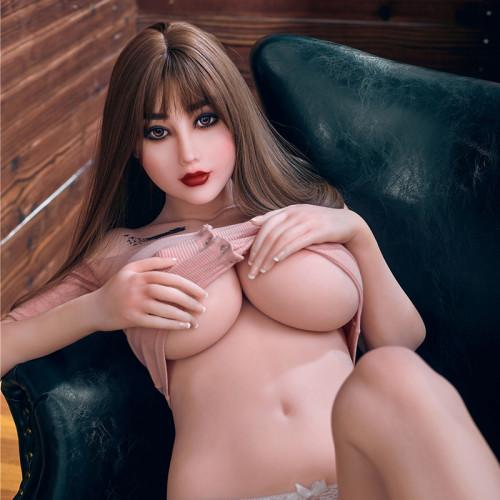 Saya 163cm Plus/ 5FT4  BBW Sex Dolls